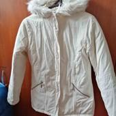куртка тепла зима, холодна осінь