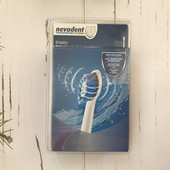 Набор насадок 8 шт для зубной щетки