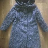 Пальто женское, размер 50-52. Быстрая отправка.