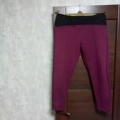 Фирменные стрейчевые брюки в состоянии новой вещи р.14-18