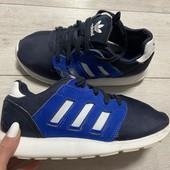 Кроссовки Adidas 38 размер стелька 24,5 см.