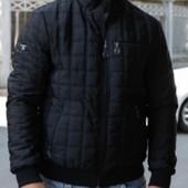 Демисезонная куртка, р.Л(48). Турция