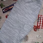 Классные серые штаны р.58-60 см.замеры