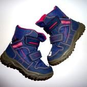 Сапоги, ботинки superfit. Стелька 15,5 см. Мембрана Gore-tex