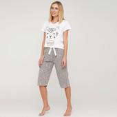 Пижама турецкая 100% хлопок, размер на выбор