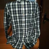 53. Рубашка 100%котон
