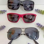 Очки солнцезащитные одним лотом