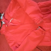 Обалденная Деми куртка , лыжная , размер M- L