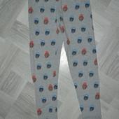 Піжамні домашні штани на 10-11 років
