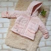 Демисезонная курточка Jasper Conran на девочку 0-3m,в идеале,-20%на доставку
