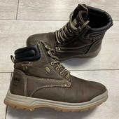 Отличные делаем ми ботиночки Dockers 34 размер стелька 21 см