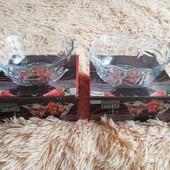 Красивые салатники конфетницы