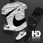 Распродажа ! Мужские спортивные костюмы Nike