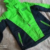 Ветровка-курточка осень весна