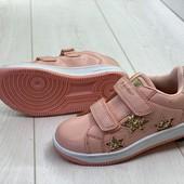 Кросівки для дівчинки 16 см