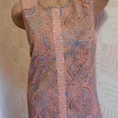 Симпатична майка-блуза від Next