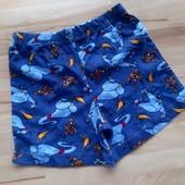 Пижамные шорты George, 4-5л / 104-110см