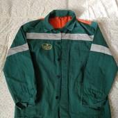 Рабочая куртка со светоотражателями✓Много лотов✓