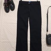 Стильные чёрные джинсы !