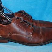 Туфли мужские American Eagle 39 размер 8