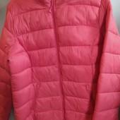 Фирменная курточка c&a, размер l