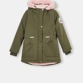 Куртки.sinsay.размер 104 ,116,128,146