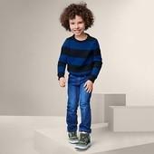 ☘ Якісний трикотажний светр, Tchibo (Німеччина), розміри: 98/104