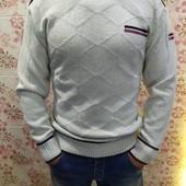 Чоловічий зимовий фірмовий свитер .Фірма Zigana Турція р.м-хл.