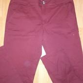 Качественные брюки в стиле чинос Livergy Германия, размер 50