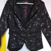 Пиджак жакет Raw XL