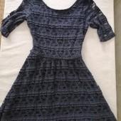 Платье на девочку!!! XXS, XS с оригинальной спинкой