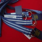 Ремень Polo Ralph Lauren оригинал 72 cm