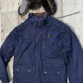 Куртка 11-12 лет