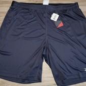 Сша! Reebok! Оригинал! Мужские спортивные шорты размер Xl полномерные