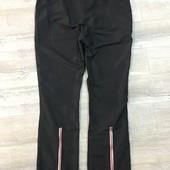 ☘ Функціональні штани від Tchibo, розмір: 50-52 (44/46 євро), див. заміри