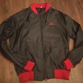Куртка бомбер на высокого мужчину,размер М,ОЛХ доставка бесплатно