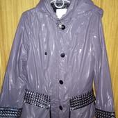 Курточка в хорошем состояниисм замеры