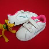 Кроссовки Nike оригинал 24-25 размер