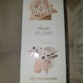 Новые, запечатанные парфюмированные воды Yves Rocher , одна на выбор, 100мл. и 50 мл.