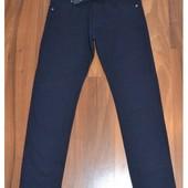 Котоновые брюки для мальчиков подростков,школа.Размеры 134-164 см.Фирма Taurus .Венгрия.