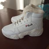 нові черевики зима 36-40 р шт