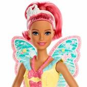Барбі Фея з крилами Barbie dreamtopia fairy doll. Оригінал від Маттел