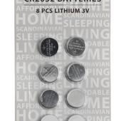 ✔✔✔✔ Батарейки CR2032 3V уп 20%, нп 5% скидка!✔✔✔✔
