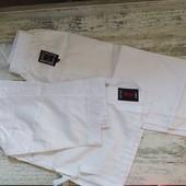Фирменное кимоно, размер 120, одето один раз