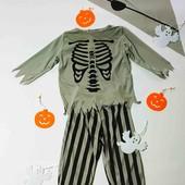 Halloween, Пират 7-10 лет. + подарок Поп ит.