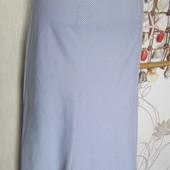 Шикарная длинная юбка миди на пышные формы в новом состоянии.