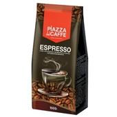 """кофе в зёрнах Piazza del Caffe """"Espresso"""", средняя обжарка, 1 кг"""