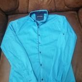 Рубашка 1 раз одета