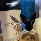 Парфюм духи Playboy Play It Lovely