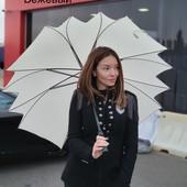 Женский стильный зонт